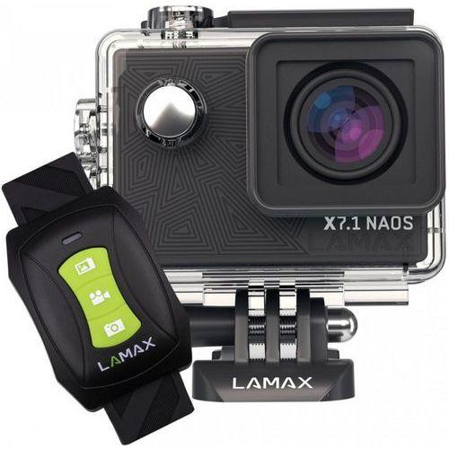 4K kamera cyfrowa