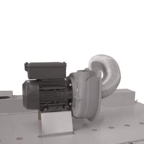 Wentylator Wyciągowy Do Szaf Ognioodpornych 230 Vex