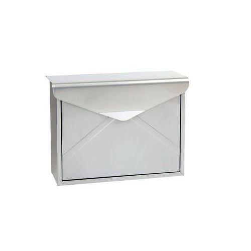 Metalowe skrzynki pocztowe Elop o zwiększonej odporności na deszcz