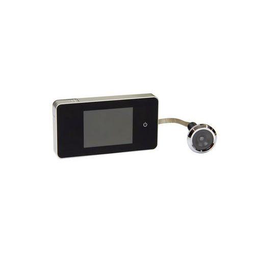 Wizjer cyfrowy z kamerą