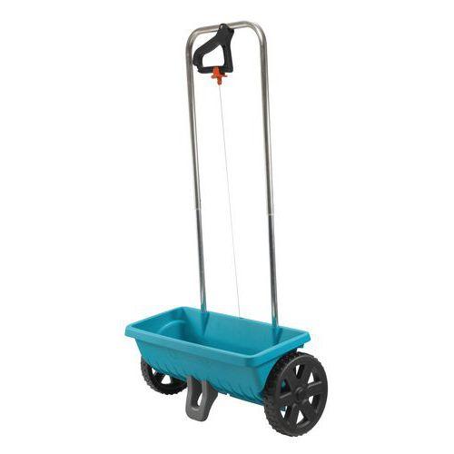 Wózek na materiały do posypywania dróg Gardena L, 12,5 l