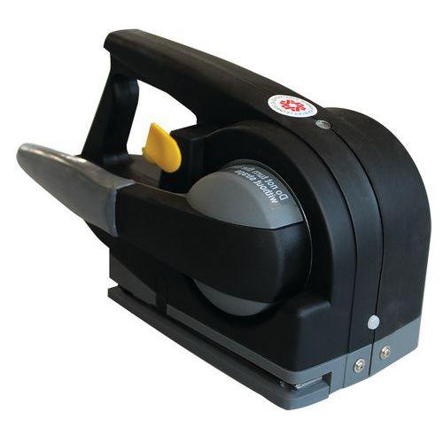 Paskownica elektryczna do taśm plastikowych Zapak 2012, 9 – 16 mm
