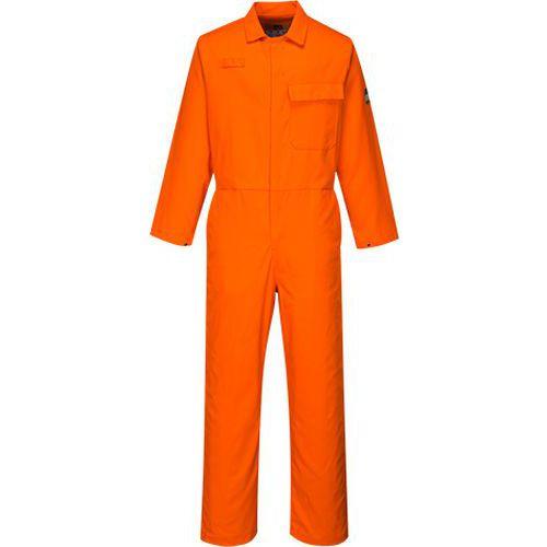 Kombinezon Safe-Welder CE, pomarańczowy
