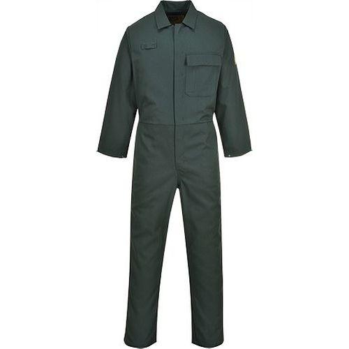 Kombinezon Safe-Welder CE, zielony