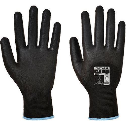 Rękawica PU Ultra, czarny