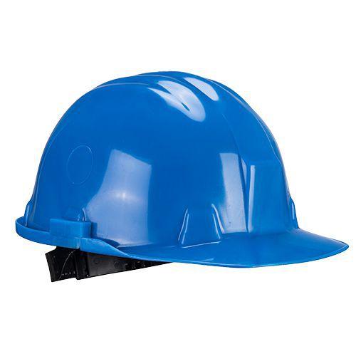Hełm ochronny Workbase, jasnoniebieski