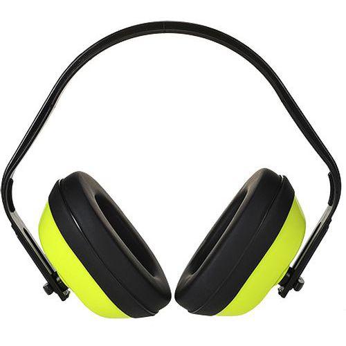 Ochronnik słuchu Classic HV, żółty