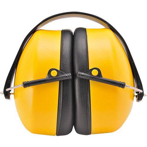 Ochronnik słuchu Super, żółty