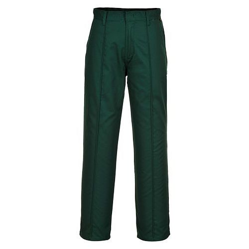 Spodnie Preston, zielony