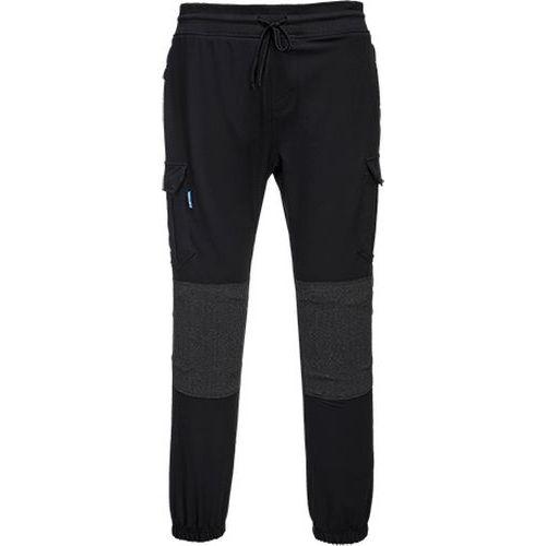 Spodnie KX3 Flexi, czarny