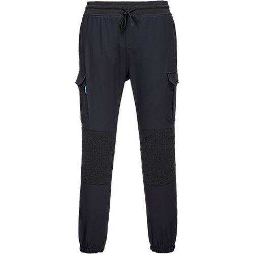 Spodnie KX3 Flexi, szary