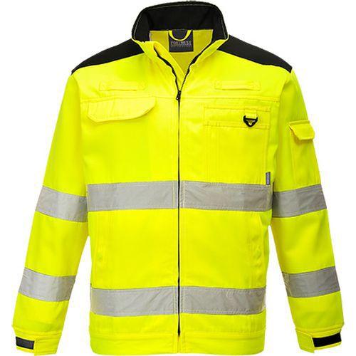 Bluza ostrzegawcza Xenon, żółty
