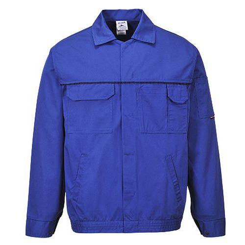 Klasyczna bluza robocza, jasnoniebieski
