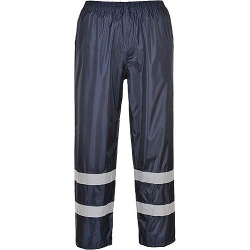Spodnie wodoodporne IONA, niebieski
