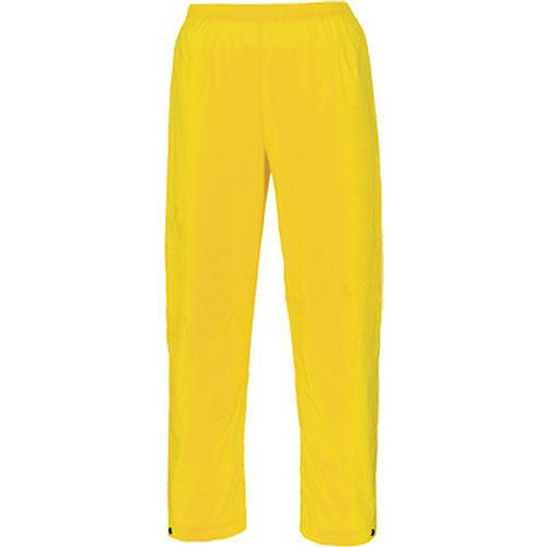 Spodnie Sealtex Ocean, żółty