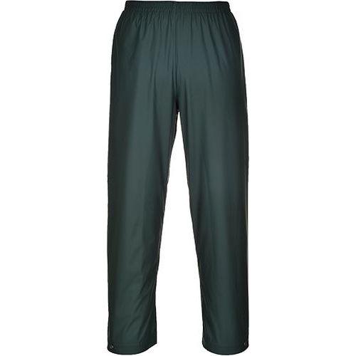 Spodnie paroprzepuszczalne Sealtex AIR, zielony