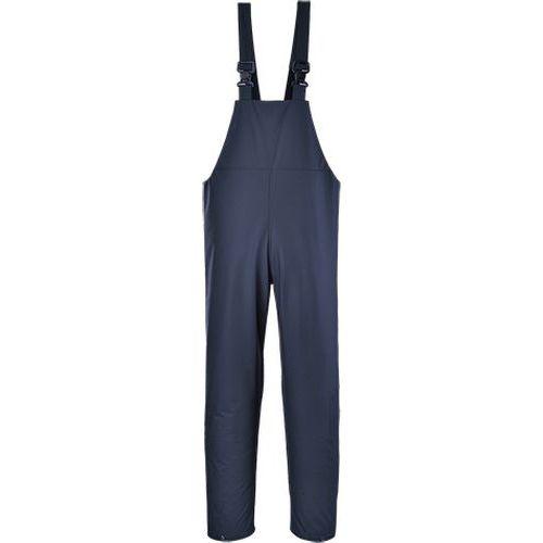 Spodnie ogrodniczki Sealtex Classic, niebieski