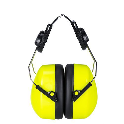 Ochronnik słuchu Endurance HV Clip-On, żółty